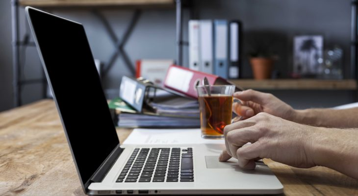 How Seniors Can Keep Information Safe Online