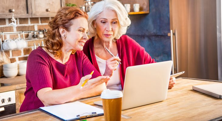8 Amazing Part-Jobs for Seniors and Retirees