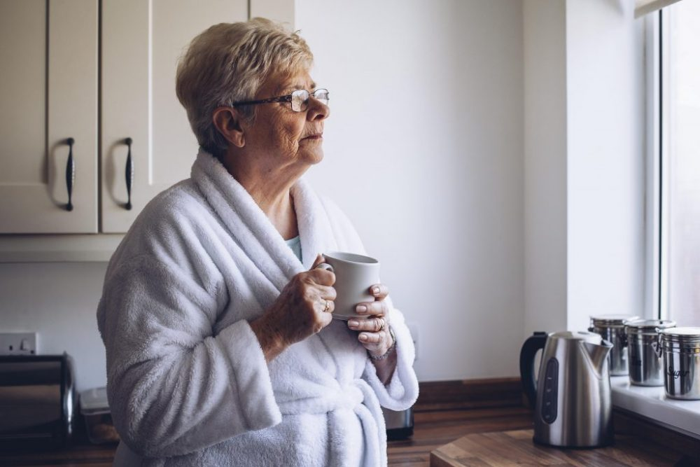 How to Maximize Home Visits with Aging Parents
