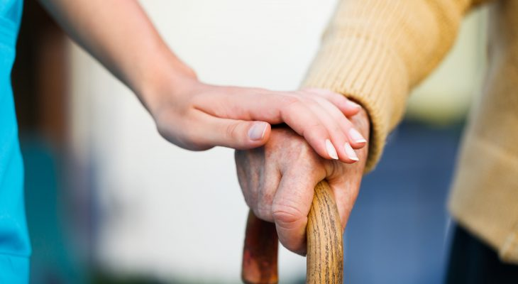 How to Help a Senior with Parkinson's