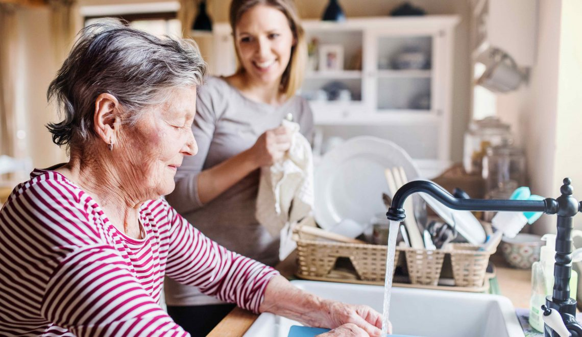 How to Help Seniors Organize and Declutter Their Homes