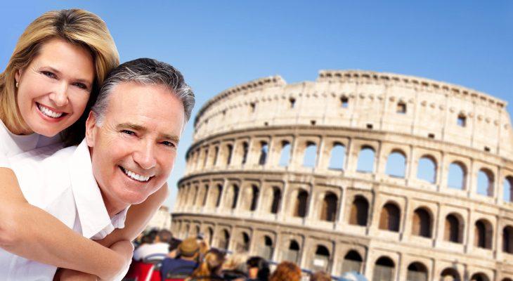 Europe Tour Options