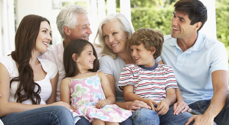 What Aging Parents Want from their Kids