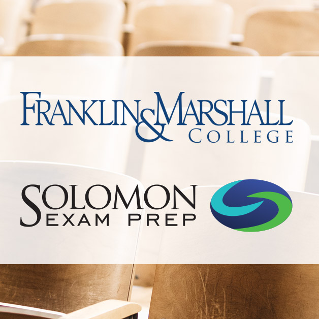 Franklin & Marshall College Partners with Solomon on Summer SIE Class
