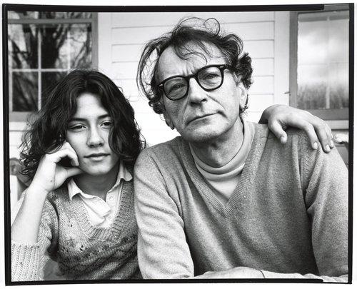 Nina and John SZ