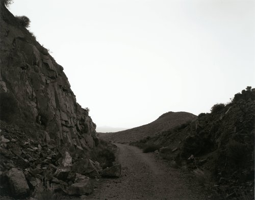 Southern Pacific #9, from the series Westward the Course of Empire