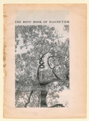 The Boys Book of Magnetism