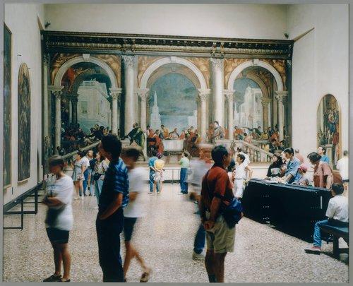 Galleria dell'Accademia 1, Venice