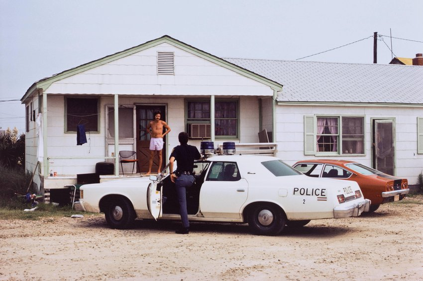 image of Nags Head, North Carolina, (#29), June-August 1975