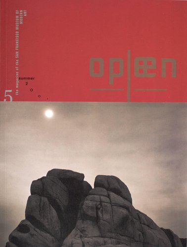 Open Magazine, no. 5