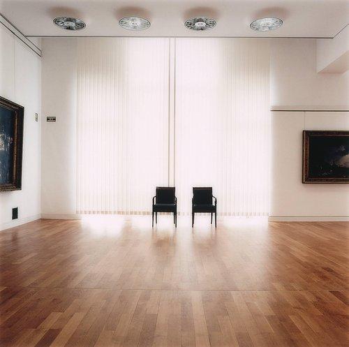 Kunsthalle Karlsruhe V