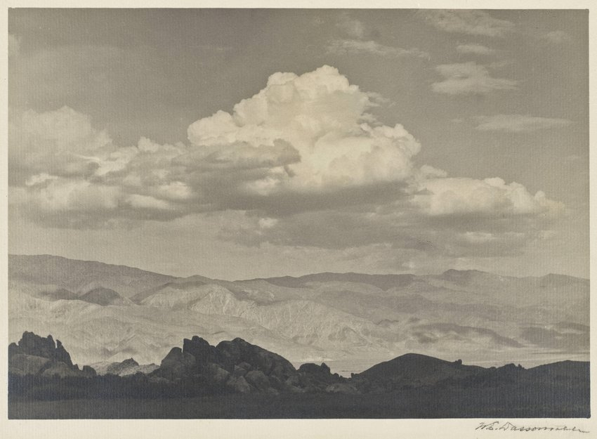 image of 'California Landscape'