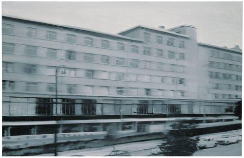 Verwaltungsgebäude (Administrative Building)