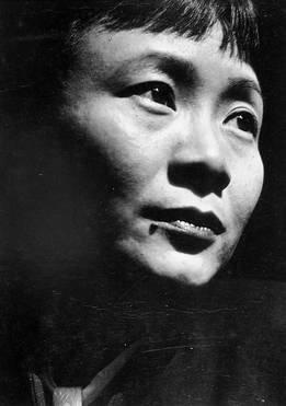 image of 'Mai Mai Sze'