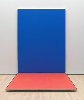 Image for artwork Blue Red