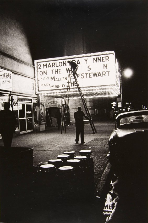 image of 'New Yorker Theater, New York'
