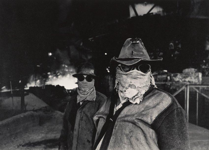 image of 'Trabajadores (Workers)'