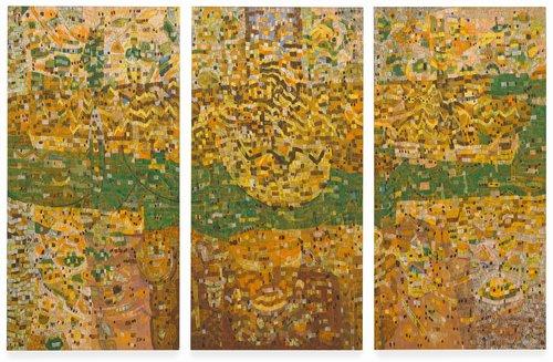 Dynaton Triptych