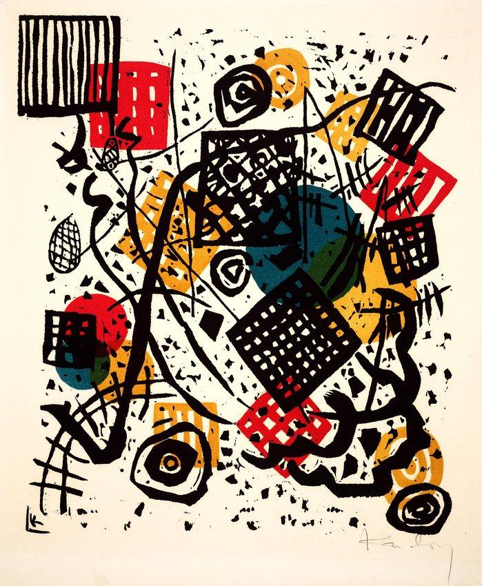 image of 'Kleine Welten V (Small Worlds V), from the portfolio Kleine Welten'