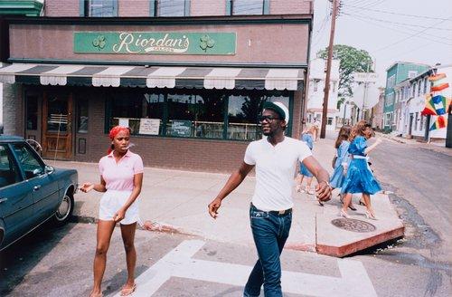 Annapolis, Maryland, from the portfolio Analog Days