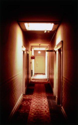 Dante Hotel [Corridor] [2 of 4 Dante Hotel photos]