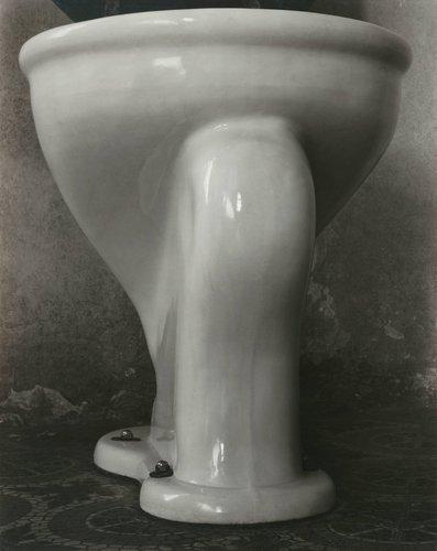 Excusado (Toilet)