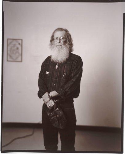 Joe Evans, 323-D Santa Clara - San Mateo Shelter, Silicon Valley 2000