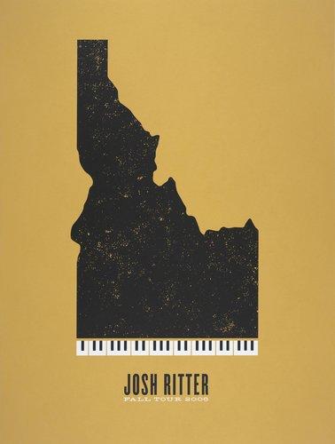 Josh Ritter (Idaho)