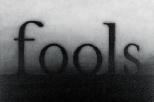 Image for artwork Fools