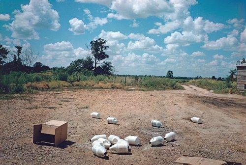 Untitled, Black Bayou Plantation, near Glendora, Mississippi