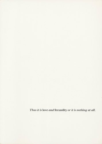 The Rebel Albert Camus: Twenty-Five Typographic Meditations [page 6]