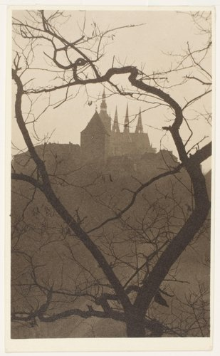 Untitled (St. Vitus Cathedral)