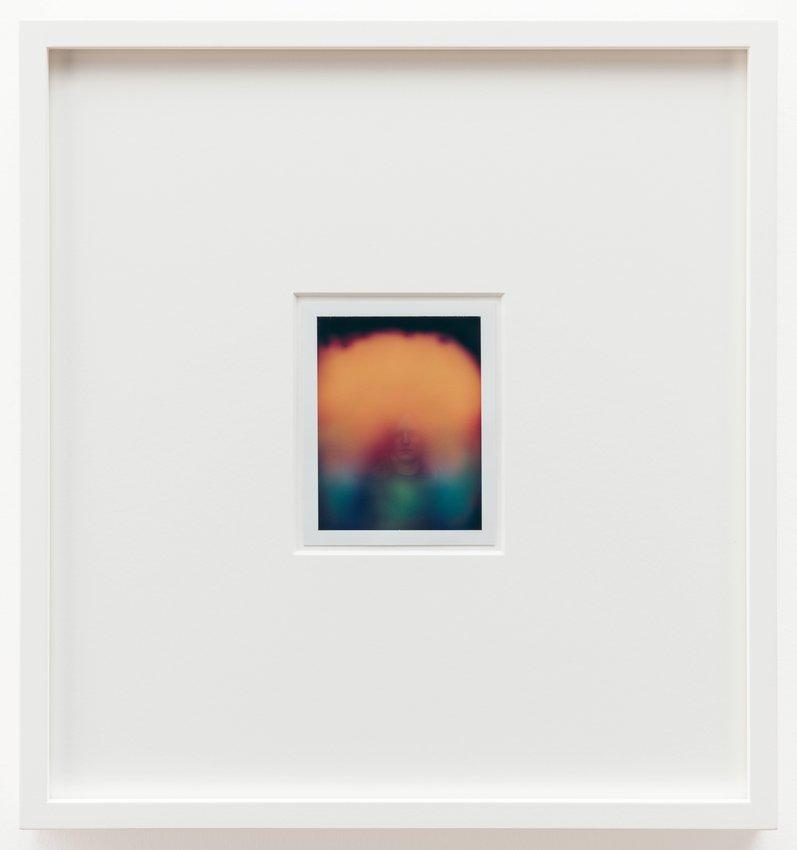 image of 'Untitled Aura Photo (A. C. 01/28/03)'