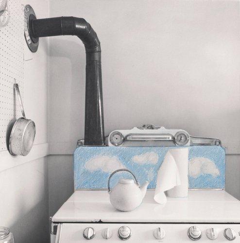 Dream Kitchen Series No. 6