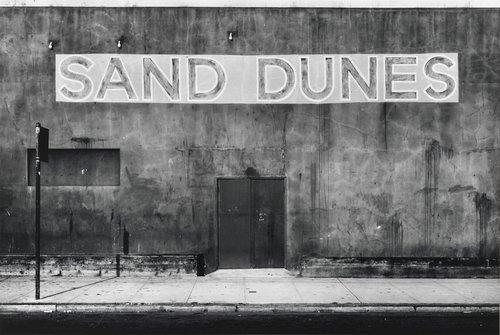 San Francisco, 1972