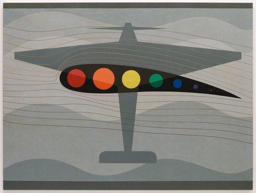 Abstraction in Flight