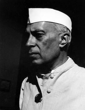 Jawaharlal Nehru, New Delhi
