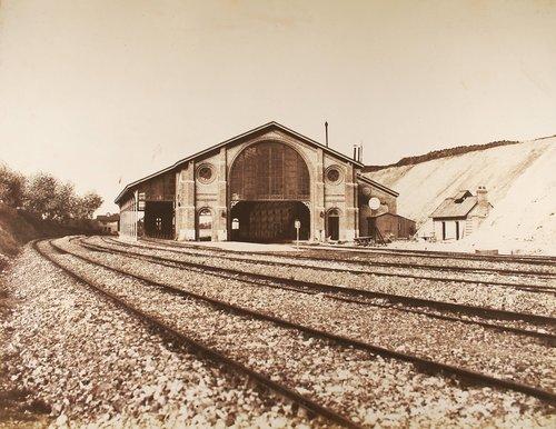 Gare de Longueau (Longueau Station)
