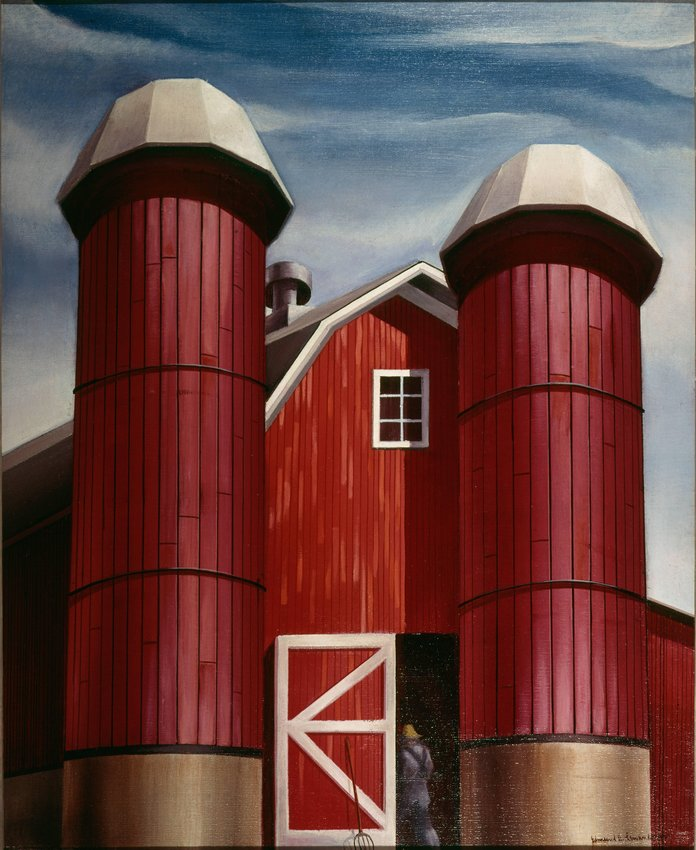image of 'The Silo'
