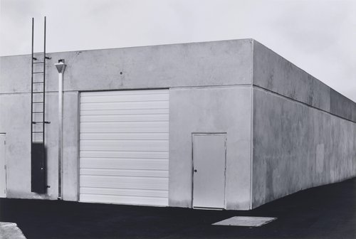 South Corner, Precision Winding Company, 3182B Airport Loop Drive, Costa Mesa, from the portfolio The New Industrial Parks near Irvine, California