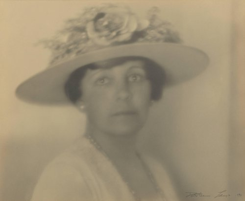 Anagusta Reiners (Mrs. John A. Reiners)