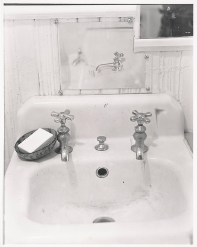 1967 - 1970 Faucets