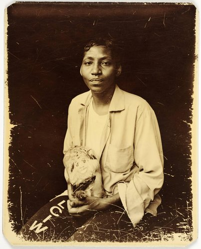 L.C.I.W. 39, from the series One Big Self: Prisoners of Louisiana