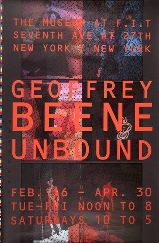 Geoffrey Beene Unbound