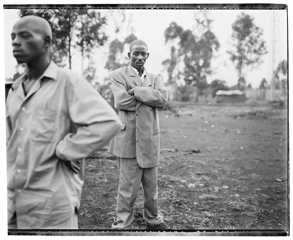 image of 'Boss, Democratic Republic of Congo'