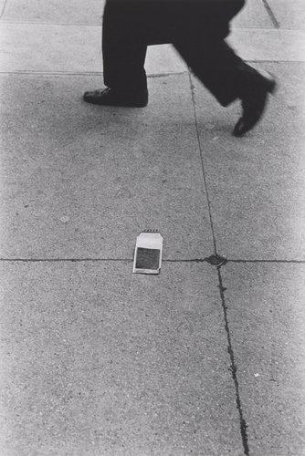 Polacrap, NYC, from the portfolio Meta Photographs