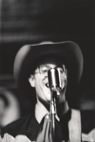Dave Tanner, Nashville