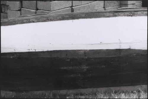 Fishing Boat, St. Martin