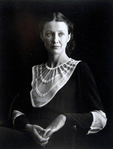 Edith Hamlin