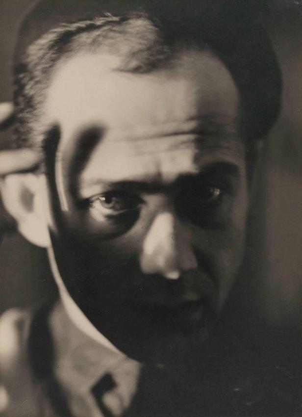 image of 'Paul Citroen [Berlin]'